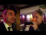 живой голос песни конкурсы интерактивы знакомства общение игры призы супер призы поёт Татул ведущий вечера Роберт Минасян