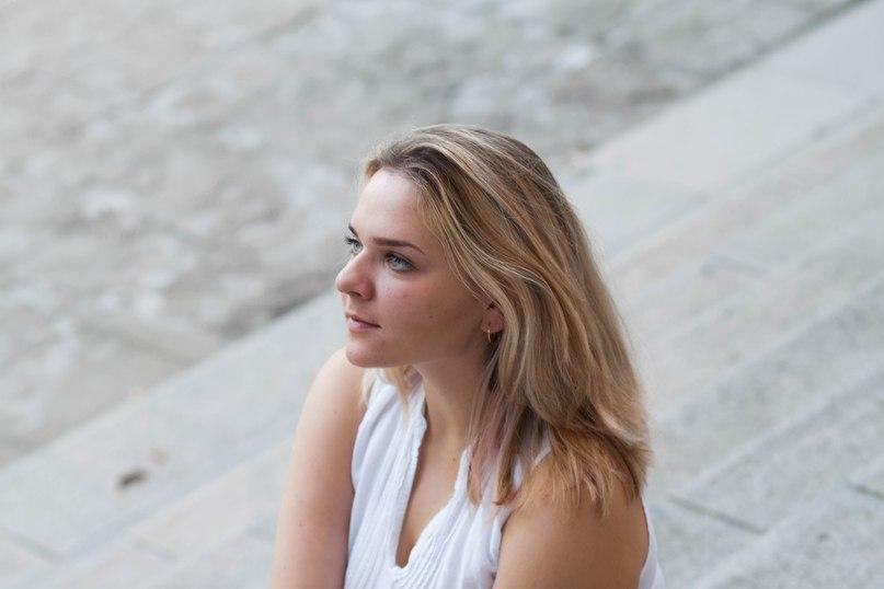 Natalia Weaver   Санкт-Петербург