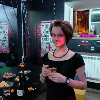 Наталья Дымникова
