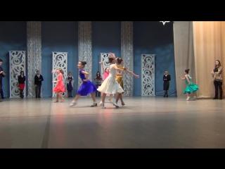 15)Ритм Dance 2017 - С 9-30 до 12-00 - 5.02.2017 (Набережные Челны)