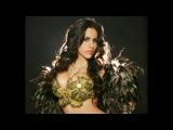 Tatiana Avila Mexican Bellydancer