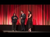 Christopher Nolan and Emma Thomas introduce the Dunkirk Preview on 70mm Film