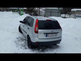 Ford Fiesta 140000 грн В рассрочку 3 705 грнмес Полтава ID авто 271513