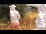 Прикол , бедные овечки) )) классный клип и мелодия