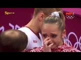 Закулисье мира гимнастики. Дф 2016  Behind the scenes of the world of gymnastics