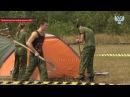 В Республике начались студенческие военно-спортивные игры «Заря»