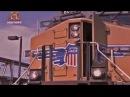 [HC] Modern Mucizeler : Dev Yük Trenleri ( Türkçe Dublaj Belgesel HD )