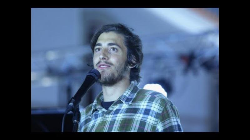 Salvador Sobral - Amar Pelos Dois [The Jazz Version Live]