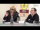 KAMIJO at NicoNico show 12/16/2016