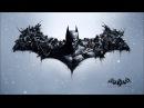 Batman Arkham Origins OST Carol of the Bells Joker's Theme