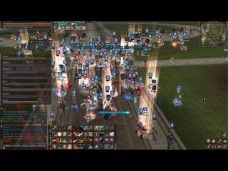 Lineage 2 Classic. Gran Kain. gunni siege 23.04 voice