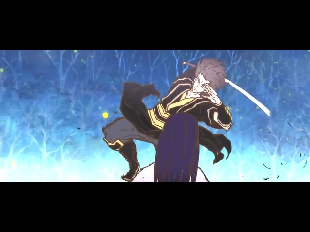 By Lexa Team [BLT] Fog Hill of the Five Elements AMV {Hungry}