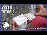 CARDISTRY TUTORIAL - Zoid by Vick Amezcua