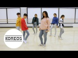 [Koreos] NCT DREAM - My First and Last 마지막 첫사랑 Dance Cover 카드