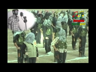 Grup Ber - Welatêmin Kurdistane ( Şoreşa Rojava )