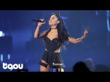Ariana Grande - What Do You Mean Mashup (Justin Bieber) (Honeymoon Tour)