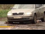 По каким дорогам нижнекамцы будут ездить на дачу? - телеканал Нефтехим (Нижнекам ...