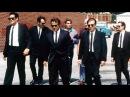 Русский трейлер фильма «Бешеные псы» 1992 Харви Кейтель, Тим Рот HD