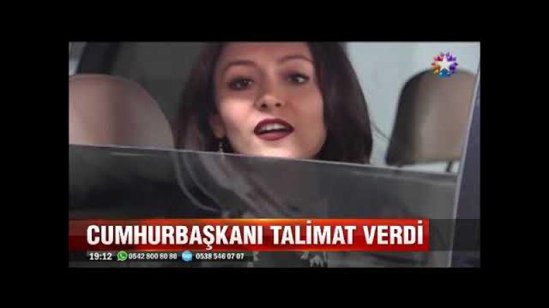 Cam filmi yasağına Cumhurbaşkanı Erdoğan el koydu