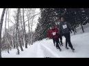 22.01.2017.Зимний Электроник в Аграрке. 1