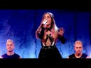 Ariana Grande Break Free Live at Alan Carr Chatty Man HD
