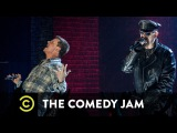 The Comedy Jam - Jim Breuer &amp Rob Halford -