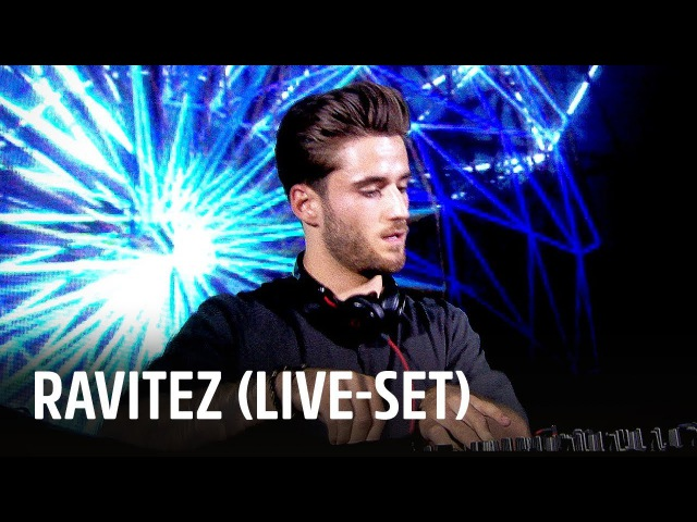 Ravitez (Full live-set) | 538DJ Hotel 2017