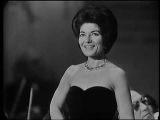 Maria Callas Live Bizet's Carmen Habanera, Hamburg 1962