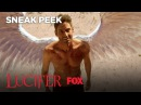 First Look: He's Back And More Devilish Than Ever | Season 3 | LUCIFER