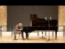 Vier Duette BWV 802-805, e-moll, F-dur, G-dur, a-moll, Pavel Kuznetsov