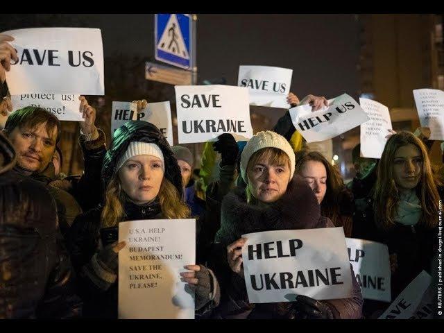 Специальный репортаж ТК Звезда Украина Управляемый хаос 14 08 2017