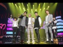 B.A.P (비에이피) - Feel So Good 교차편집 [Live Compilation/Stage Mix] 1080p/60fps