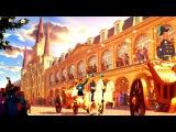 [Non/Disney] Belle/John Rolfe and Canon Couples! Long Live!