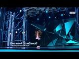 Танцы: Виталий Уливанов (Мот - Далласский Клуб Злопыхателей)