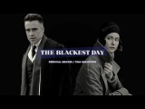 THE BLACKEST DAY ◇ percival graves & tina goldstein.