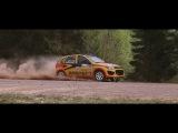 LADA Sport Rosneft Rally «Сургутнефтегаз Пушкинские Горы 2017»