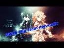 AWM клип Мастера меча онлайн /Sword Art Online 1
