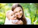 3 ЧАСА - Нежная Музыка, Журчание Воды для Мамы и Ребёнка ♪ Музыка для Расслабления и Сна