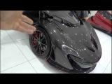 ЛИМИТИРОВАННАЯ СЕРИЯ МАКЛАРЕН   Ultimate Limited McLaren P1!!!
