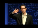 Neil Turok Public Lecture The Astonishing Simplicity of Everything