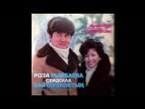 Roza Rymbaeva  Роза Рымбаева - Жездеке (synth disco, Kazakhstan 1988)