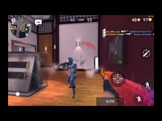 Critical OPS - Surprise, Fantomas Strike 1080 60fps
