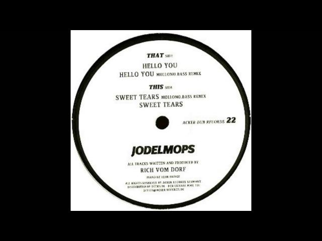 Rich vom Dorf - Hello You (Mollono.Bass Remix)