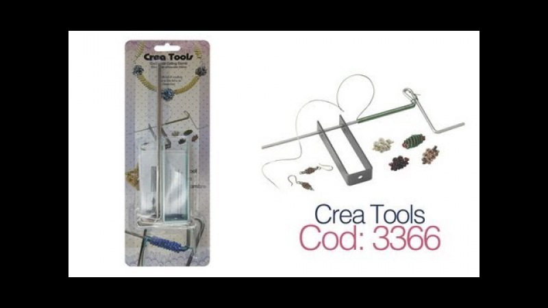 Como utilizar herramientas para alambrismo. Cod. 3366 Coiling Gizmo XQ157
