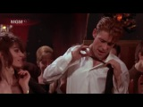 peter o'toole zion dance party