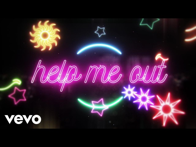 Maroon 5 - Help Me Out (Lyric Video) ft. Julia Michaels