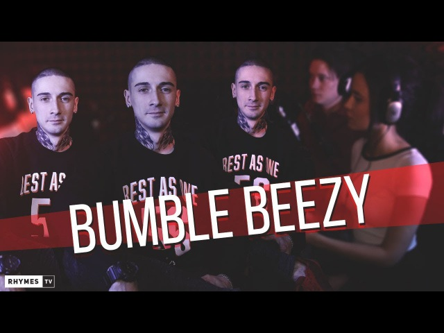 BUMBLE BEEZY — про наркотики, ЧСВ и свое отношение к музыке Большое интервью