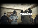 Miggz x Kiwi x Ceejay x Kayp (ShutDown Residents) - Shudup Music Video (4K) KrownMedia