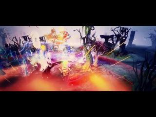 BEAUTIFUL WOMBO COMBO by Liquid vs. Old Miracle- Teammates | Dota 2