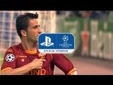 PlayStation F.C. – для всех любителей футбола